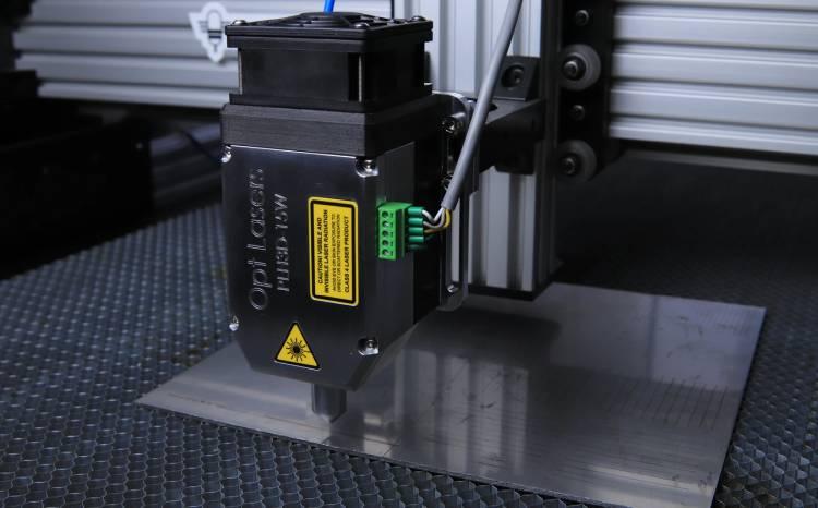 Jak działają wycinarki laserowe?