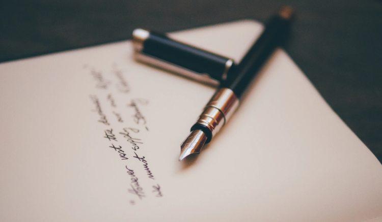 Pisanie ręczne - dlaczego warto do niego wrócić?