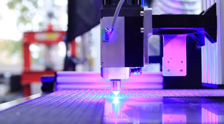 Cięcie laserem skomplikowanych szczegółów