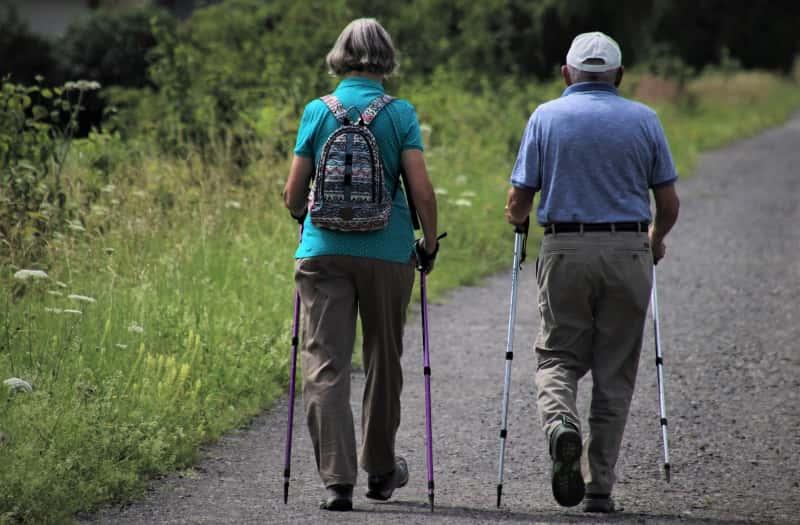Zalety ćwiczeń fizycznych dla seniorów