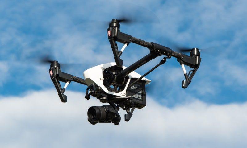 Jakiego drona z kamerką kupić?