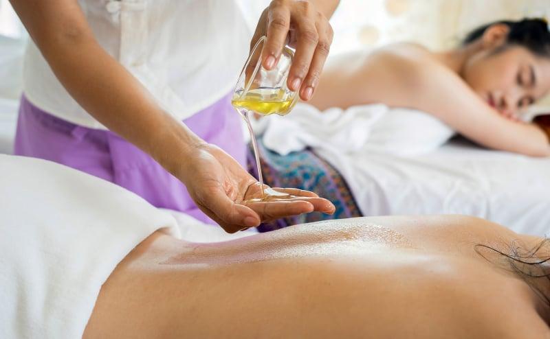 Jak masaż relaksacyjny wpływa na nasze ciało?